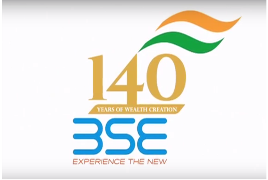 Umesh Modi,on 140 Years of BSE